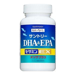 DHA&EPA+セサミンEX 240粒
